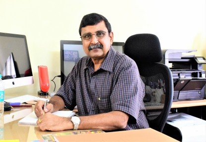 Professor Anunay  Samanta